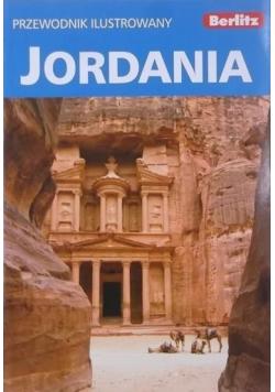 Jordania Przewodnik ilustrowany