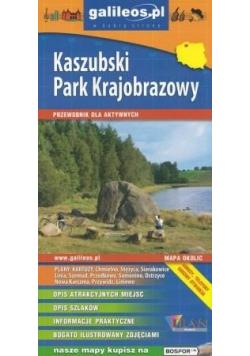Przewodnik dla aktywnych - Kaszubski PK