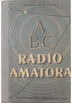 ABC radio amatora