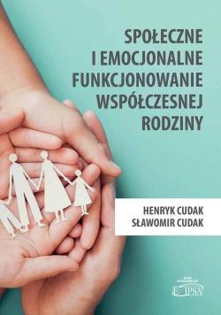 Społeczne i emocjonalne funkcjonowanie...