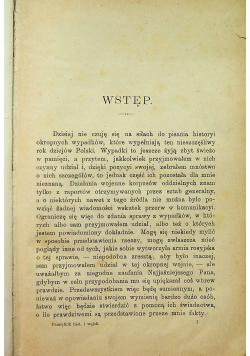 Pamiętnik historyczny i wojskowy 1898 r