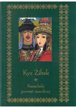 Kazachski poemat narodowy