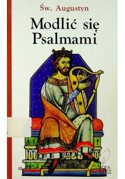 Modlić się psalmami