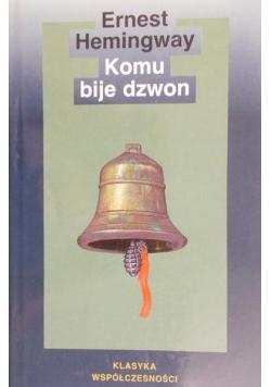 Komu bije dzwon