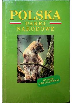Polska parki narodowe / Polska najpiękniejsze uzdrowiska