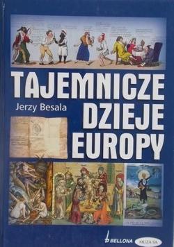 Tajemnicze dzieje Europy