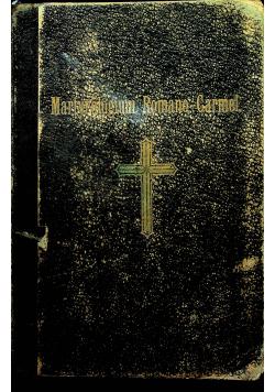 Martyrologium Romanum 1853 r.
