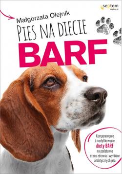Pies na diecie BARF