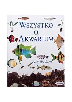 Wszystko o Akwarium