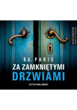 Za zamkniętymi drzwiami. Audiobook