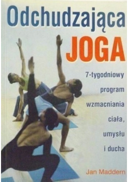 Odchudzająca joga