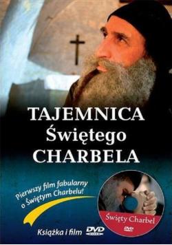 Tajemnica Świętego Charbela + DVD Nowa