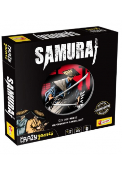 Crazy Games - Samuraj