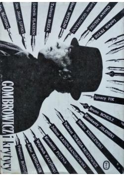 Gombrowicz i krytycy