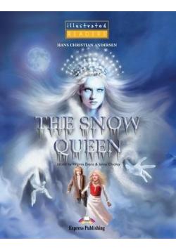 The Snow Queen. Reader Level 1
