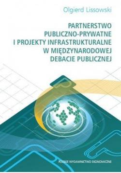 Partnerstwo publiczno-prywatne i projekty...
