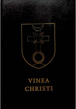 Vinea Christi Winnica Chrystusowa Dokumenty dotyczące założenia miasteczka Góra Kalwaria