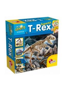Mały Geniusz - T-Rex