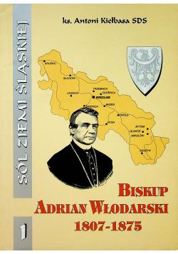 Biskup Adrian Wlodarski 1807 1875