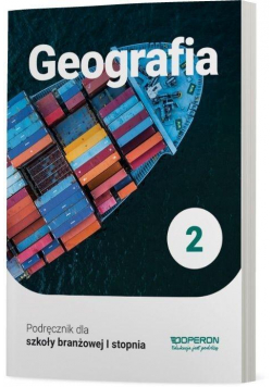 Geografia SBR 2 Podr. wyd.2020 OPERON