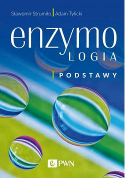 Enzymologia Podstawy