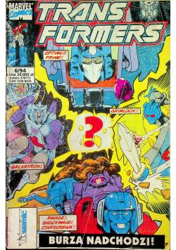 Transformers nr 6