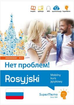 Rosyjski Mobilny kurs językowy zaawansowany B2 - C1