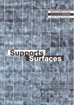 Supports/Surfaces