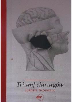 Triumf chirurgów