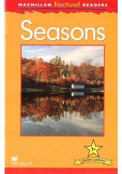 Factual: Seasons 1+