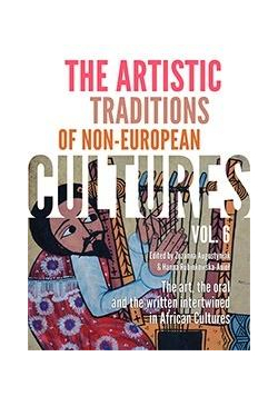 The Artistic Traditions of Non-European Cultures