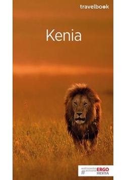 Travelbook - Kenia w.2019