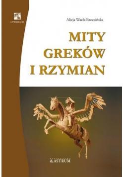 Mity Greków i Rzymian w.2014