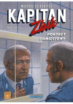 Kapitan Żbik Portret pamięciowy