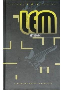Astronauci Dzieła tom XXII