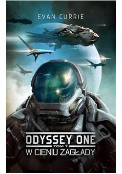 Odyssey One T.7 W cieniu zagłady