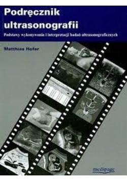 Podręcznik ultrasonografii