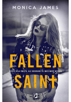 All The Pretty Things T.2 Fallen Saint
