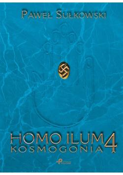 Homo Ilum 4. Kosmogonia