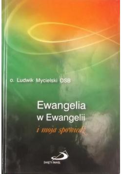Ewangelia w Ewangelii i moja spowiedź