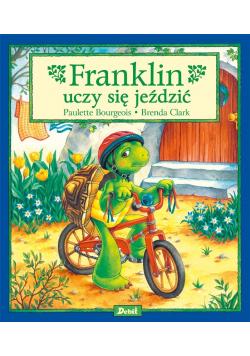 Franklin uczy się jeździć
