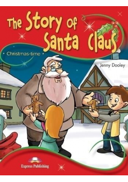 The Story of Santa Claus. Stage 2 + kod