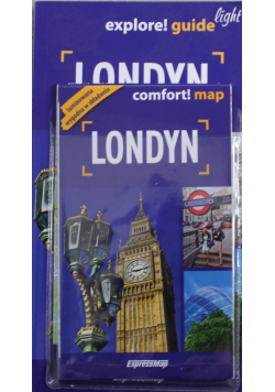 Explore guide Londyn