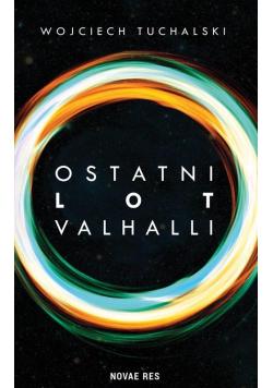 Ostatni lot Valhalli