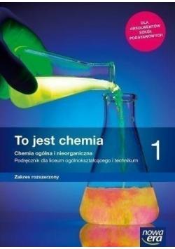 To jest chemia 1 Zakres rozszerzony