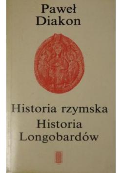 Historia rzymska Historia Longobardów