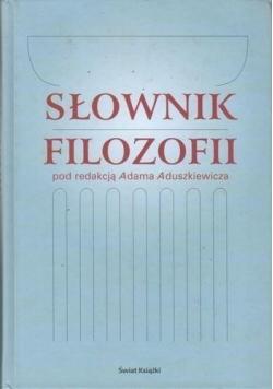 Słownik Filozofii