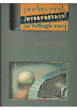 Podręcznik interpretacji astrologicznej