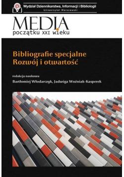 Bibliografie specjalne