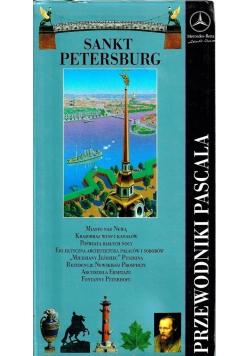 Sankt Petersburg przewodnik Pascala